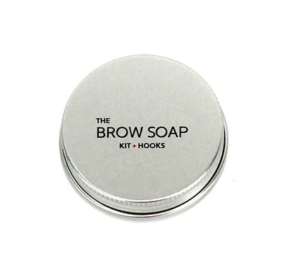THE BROW SOAP