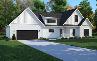 Avery Home Plan