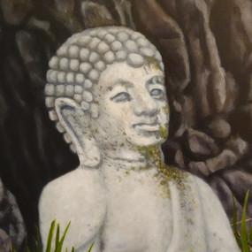 Detail, Enlightened One