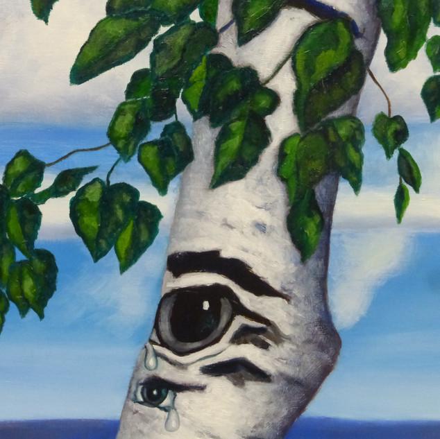 Detail, Pomme de Terre