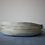 Thumbnail: Grande assiette creuse en porcelaine D24cm