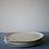 Thumbnail: Grande assiette plate en porcelaine D24cm