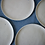 Thumbnail: Petite assiette en porcelaine D18cm