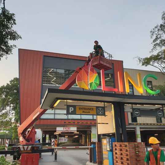 The Linc, Kuala Lumpur