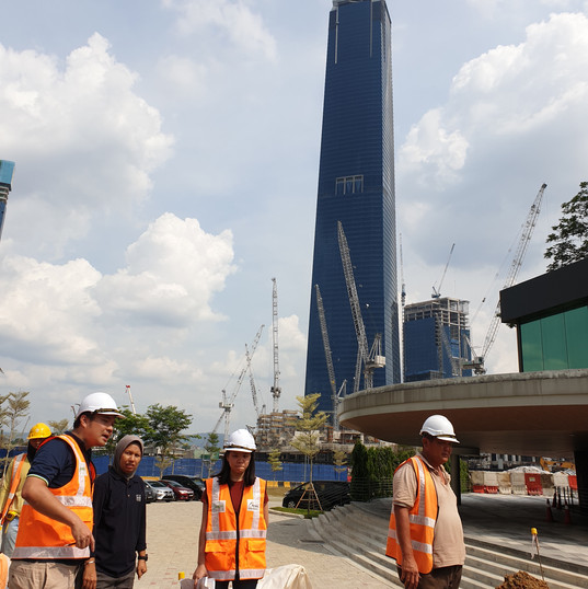 TRX Kuala Lumpur