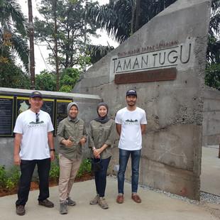 Taman Tugu Park, Kuala Lumpur