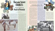The Carolinas Equestrian - Maryann Steiert Charles