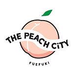 The peach city