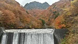 Nishizawa Autumn colours