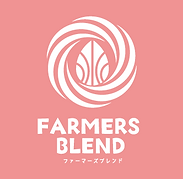 Farmers blend logo