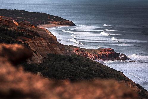 'Red Rocks'