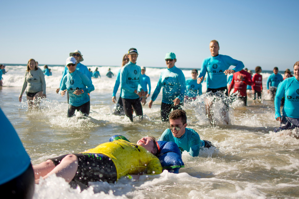 Disabled Surfers Association (DSA)