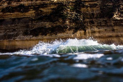 'Shallow Water' - Jan Juc