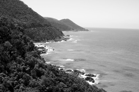 Road to Lorne