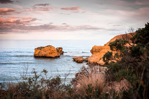 'Hide Out' - Rocky Point, Torquay