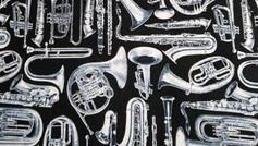 Silver Brass