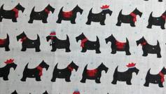 Scotty Dogs