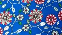 Scandi Flower