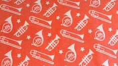 Red Brass