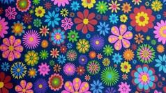 Loud Flowers