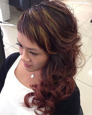 Cocoon Hair | Professional Stylists | KINGSTON | Canbury Park Road