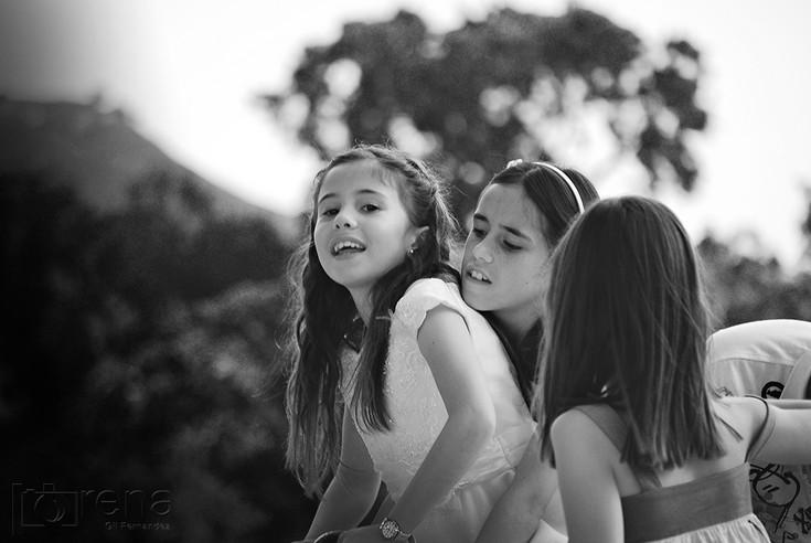 comuniones huesca | comunion lorena gil fotografia