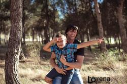 fotografo infantil Zaragoza | lorena