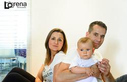 fotografia infantil familia huesca