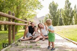 fotografo infantil Huesca | lorena