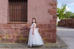fotografía de comunión | Zaragoza