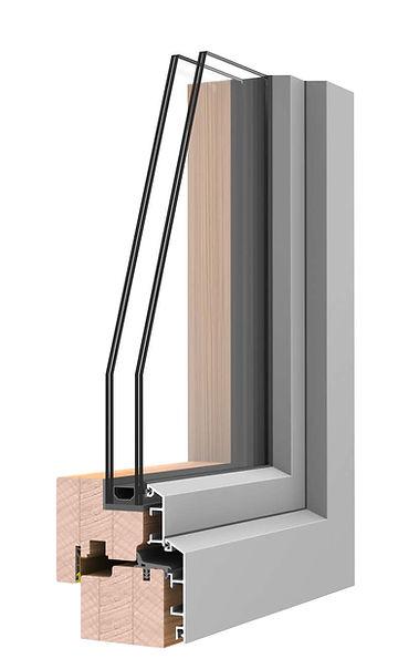 uni_one-tech_Standard-doppio-vetro-Stand