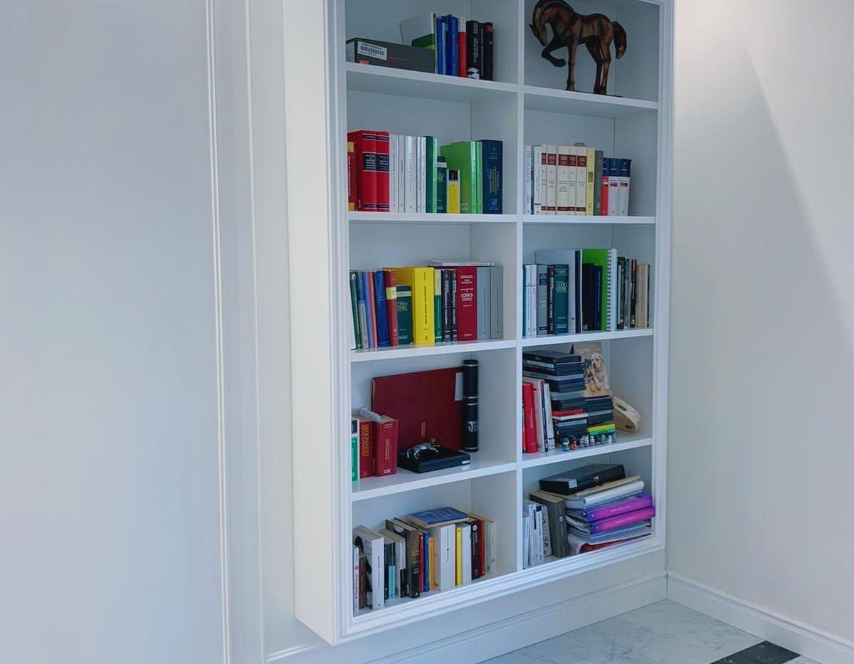 Libreria su misura
