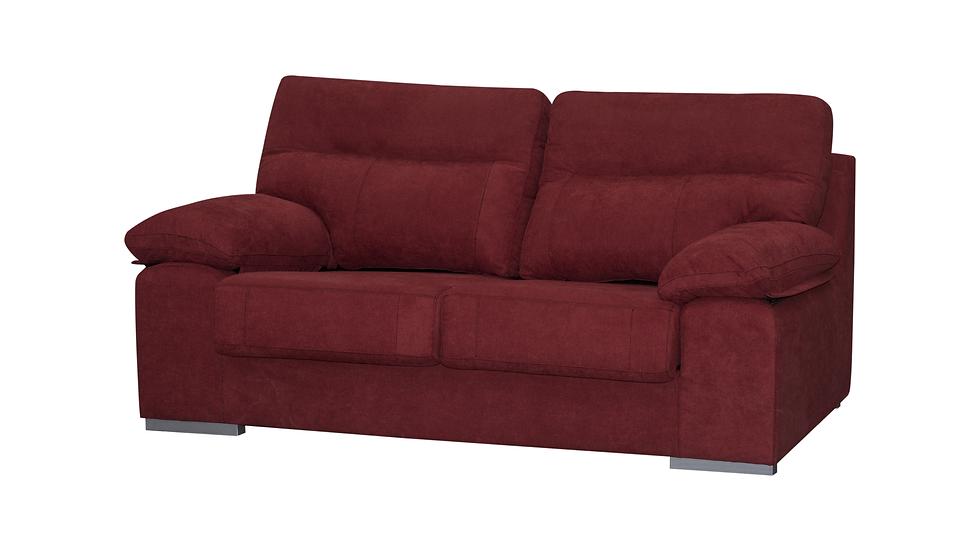 Sofá de tres plazas Arnor