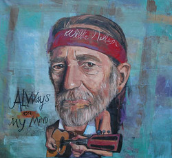 Willie-Nelson-...Always-On-My-Mind-63x63-canvas-$5000