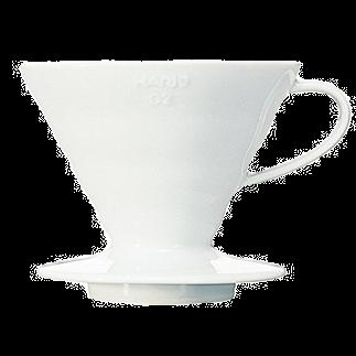 HARIO V60 (02) COFFEE DRIPPER