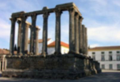 Roman_temple_Evora_Alentejo_Portugal_28_