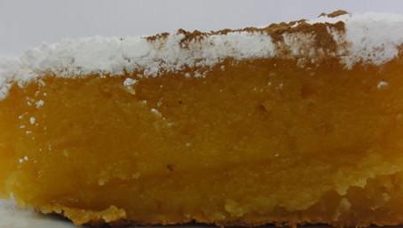 Portuguese Almond Cake