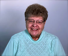 Shirley Friedl