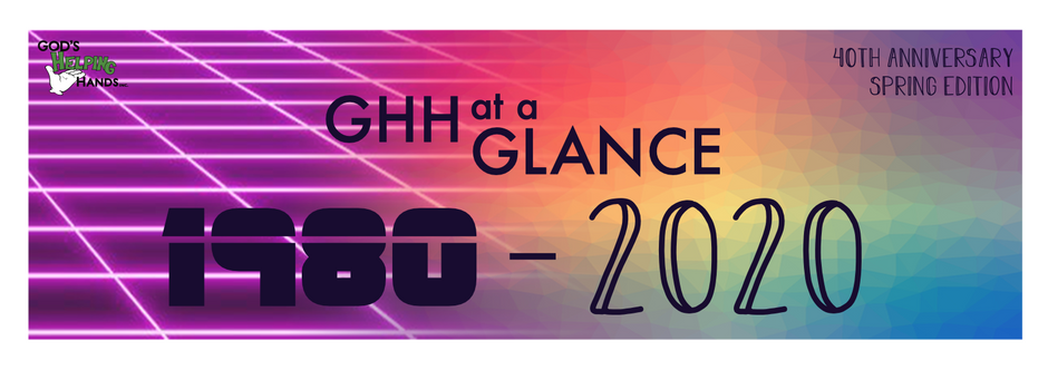 2020: GHH at a GLANCE