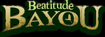 Beatitude Bayou Logo.png