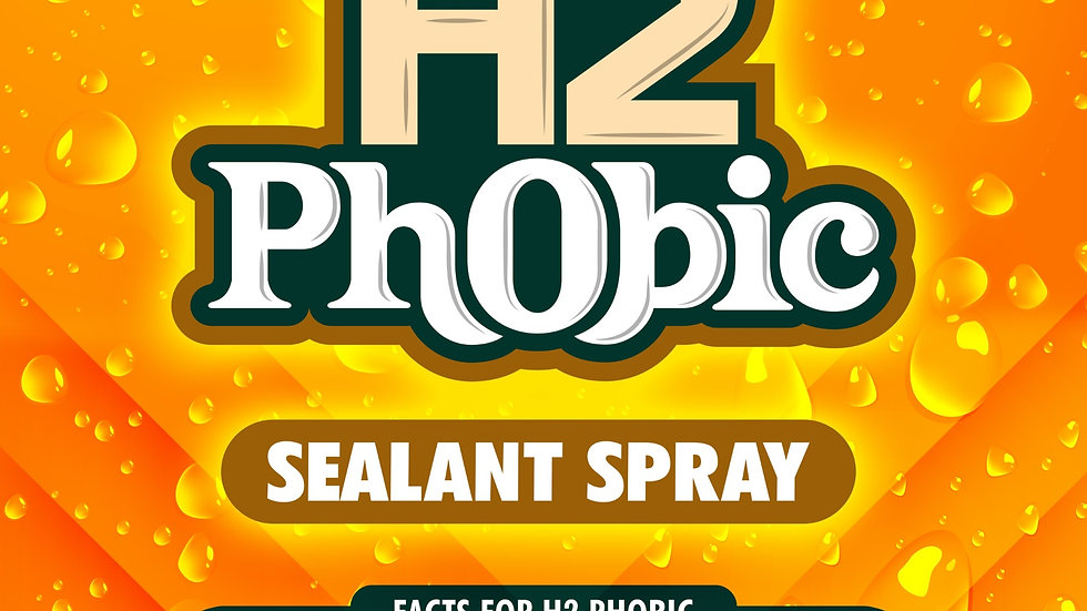 H2 PhObic Special 15% OFF!