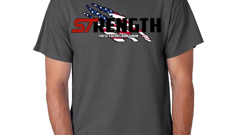 STrength Shirt