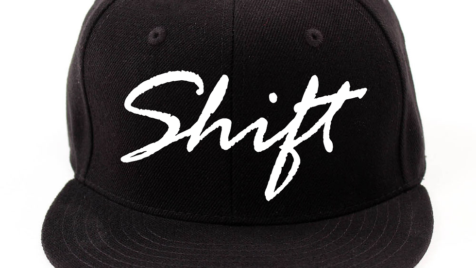 SHIFT INTO GEAR: HAT