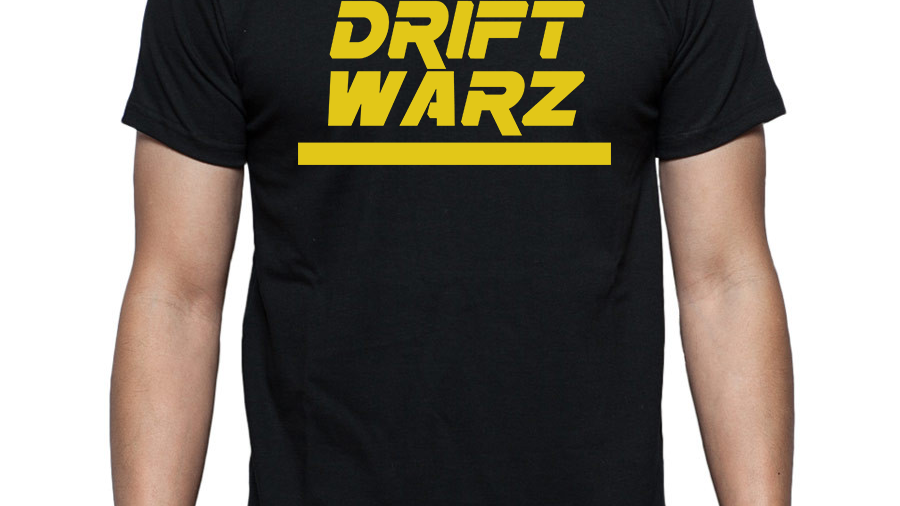 THE DRIFT WARZ
