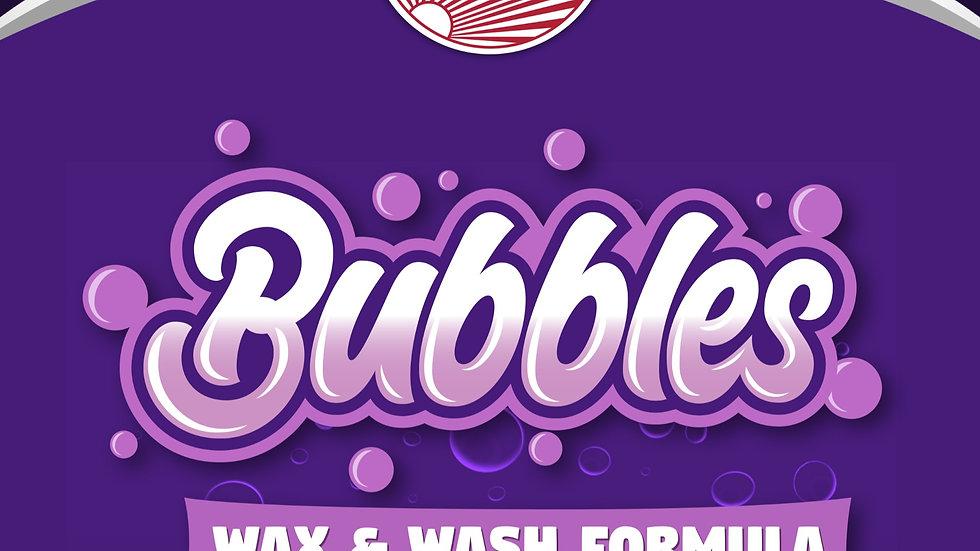 Bubbles Special 15% OFF!