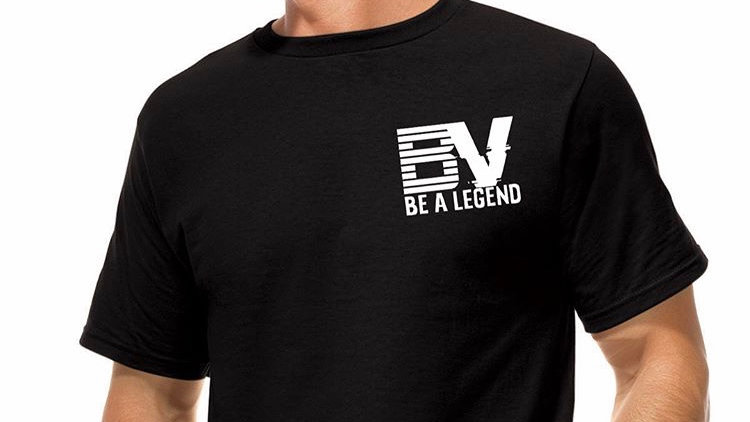 BV - Be A Legend