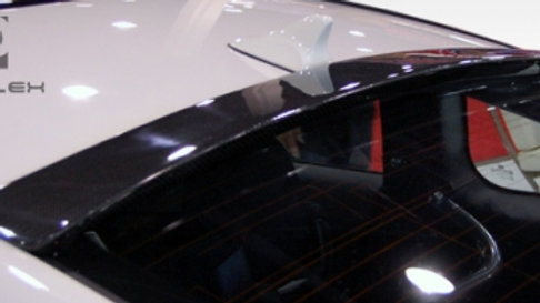 2010-2016 Hyundai Genesis Coupe 2DR Carbon Creations Circuit Roof Wing Spoiler -