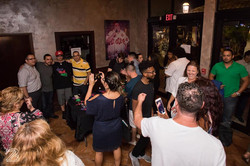 meet and greet WPB