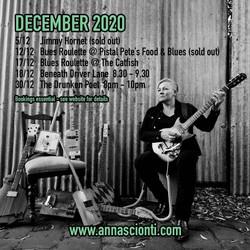 December 2020 - Instagram