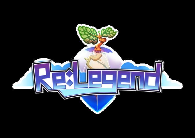 Re:Legend Website is now LIVE!